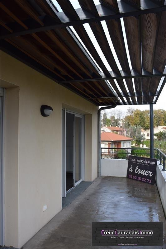 Location appartement Quint 910€ CC - Photo 9