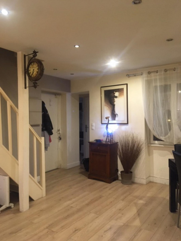 Vendita appartamento Caluire-et-cuire 290000€ - Fotografia 1