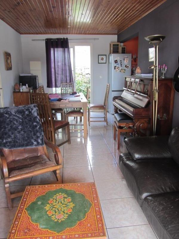 Revenda casa Entre deux 225000€ - Fotografia 5
