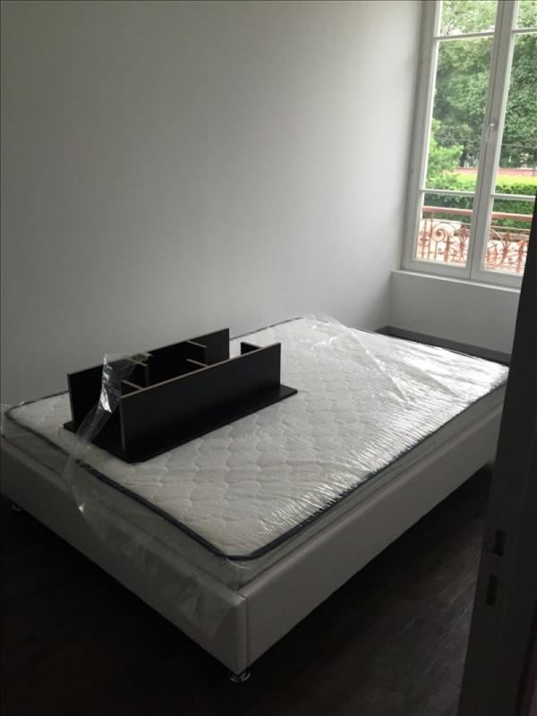Locação apartamento Ecully 591€ CC - Fotografia 2