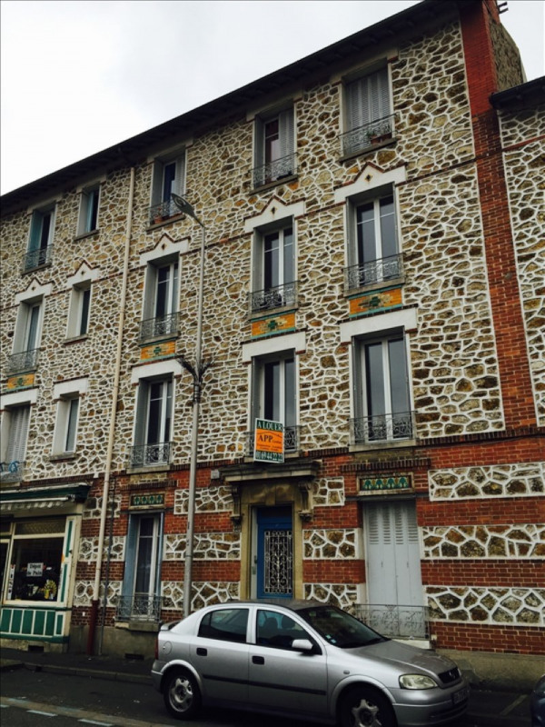 Rental apartment Athis mons 730€ CC - Picture 2