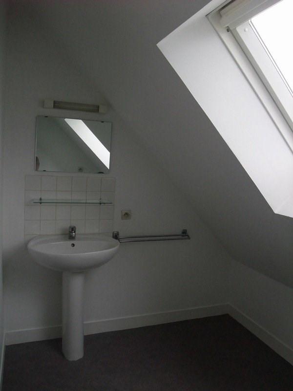 Alquiler  apartamento Coutances 350€ CC - Fotografía 3