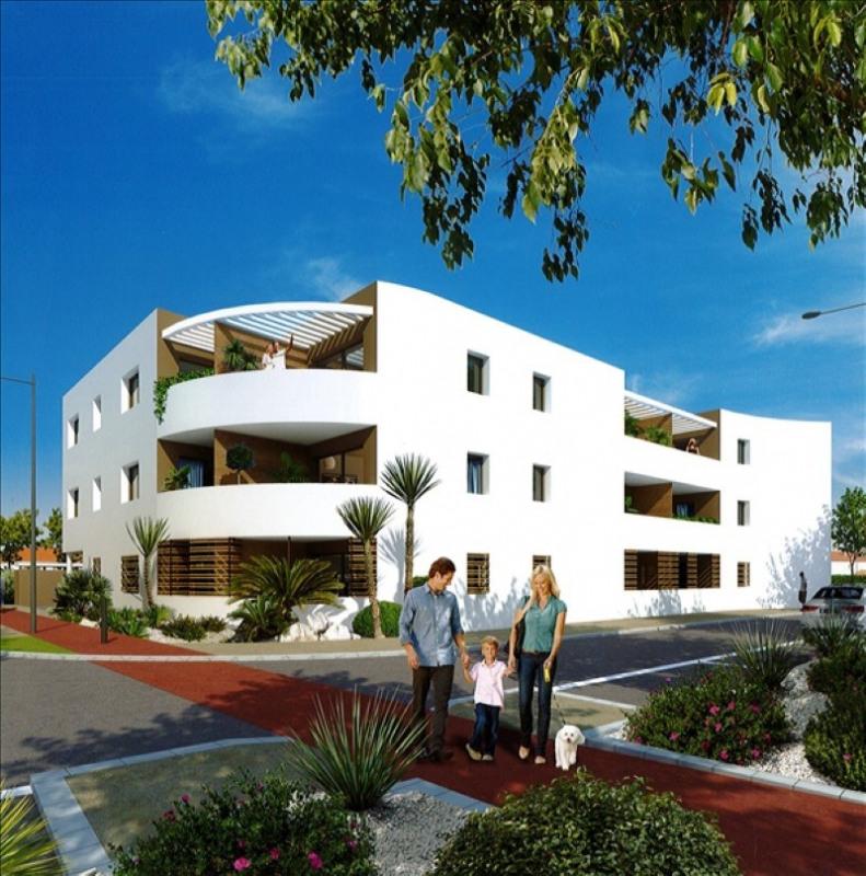 Vente appartement Latour bas elne 127000€ - Photo 1