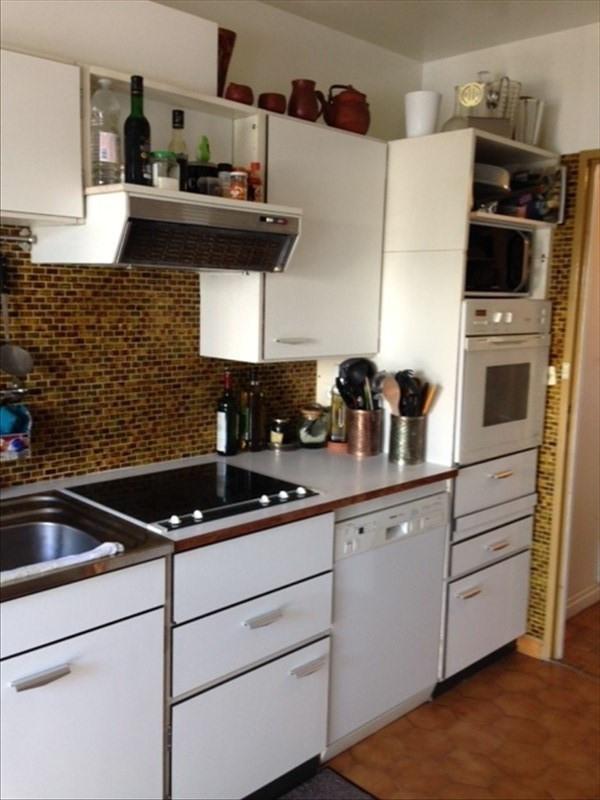 Sale apartment Nanterre 365000€ - Picture 2