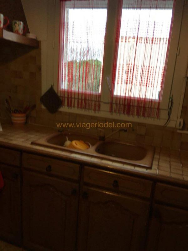 Lijfrente  appartement Marignane 114000€ - Foto 7