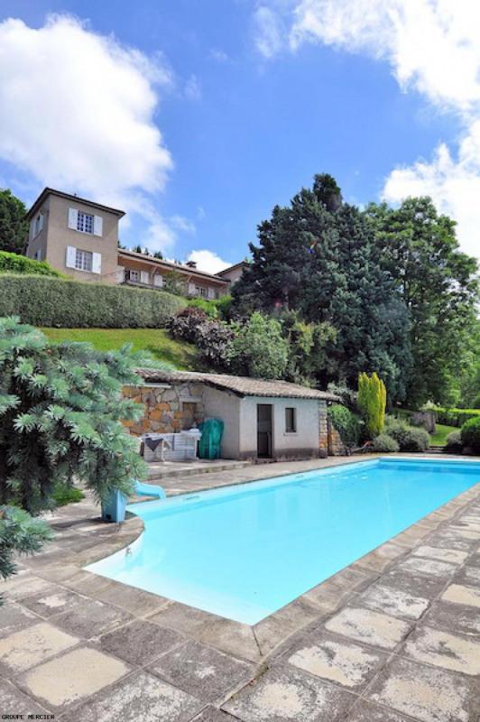 Deluxe sale house / villa Limonest 1290000€ - Picture 7