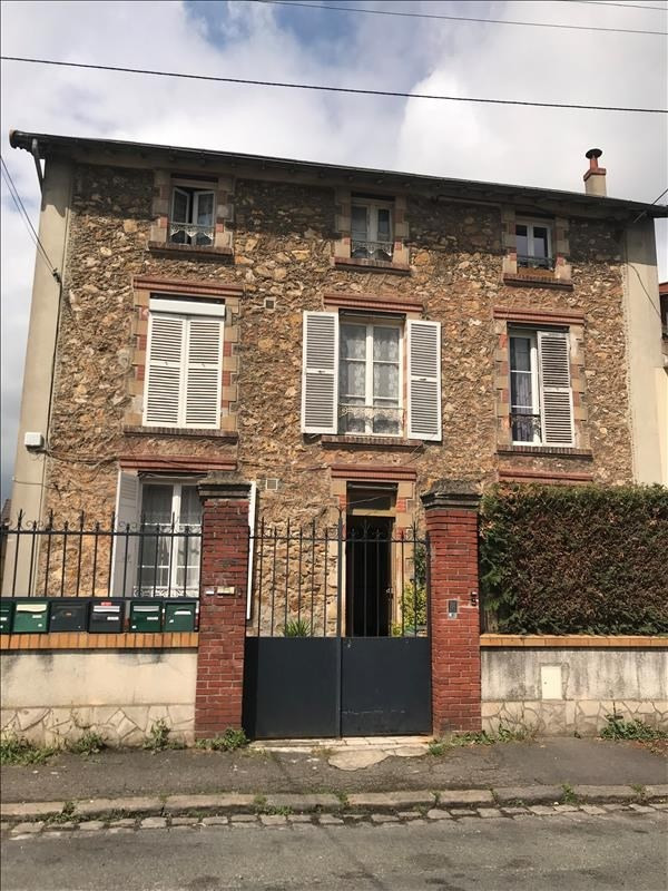 Vente appartement Villeneuve le roi 135 000€ - Photo 1