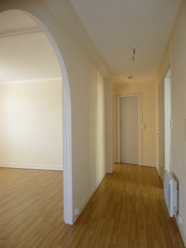 Rental apartment Caen 566€ CC - Picture 5