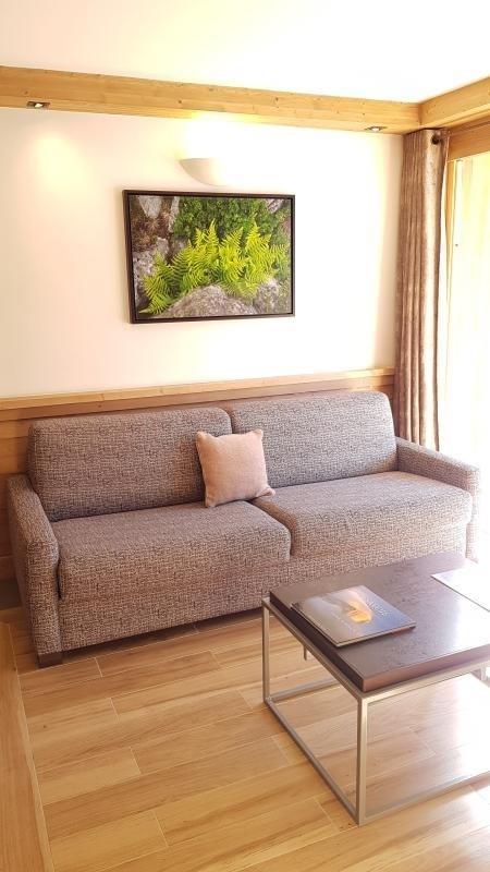 Immobile residenziali di prestigio appartamento Les avanchers valmorel 395833€ - Fotografia 6