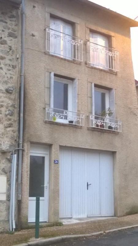 Vente maison / villa Lantriac 70600€ - Photo 1