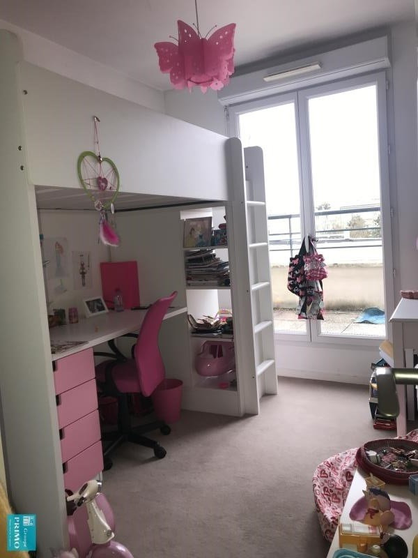 Vente appartement Chatenay malabry 396000€ - Photo 7