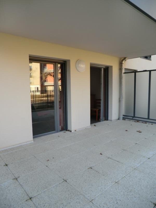 Location appartement Chalon sur saone 468€ CC - Photo 8