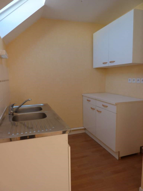 Rental apartment Pontivy 437€ CC - Picture 4