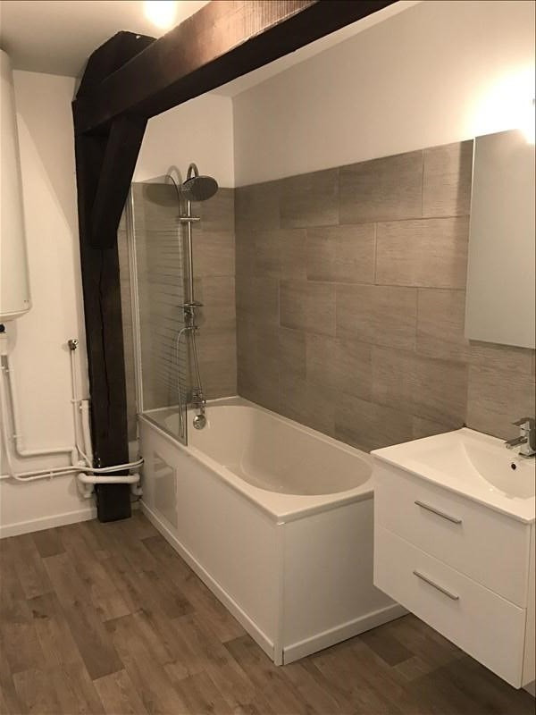Rental apartment Nevers 500€ CC - Picture 3