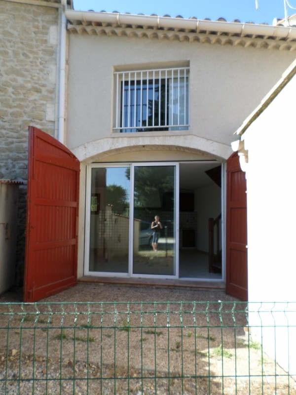 Location appartement Senas 485€ CC - Photo 2
