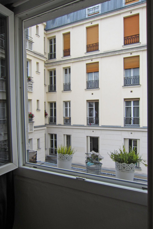 Vente appartement Paris 9ème 175 000€ - Photo 11