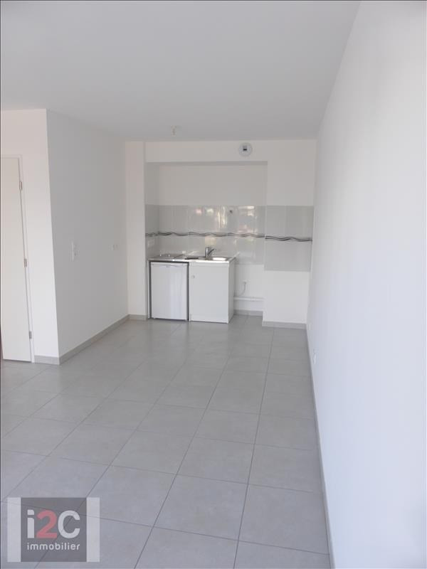 Alquiler  apartamento Ferney voltaire 960€ CC - Fotografía 3