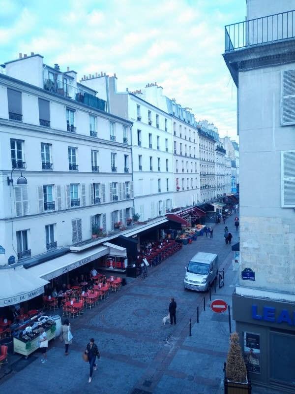 Rental apartment Paris 7ème 2500€ CC - Picture 7