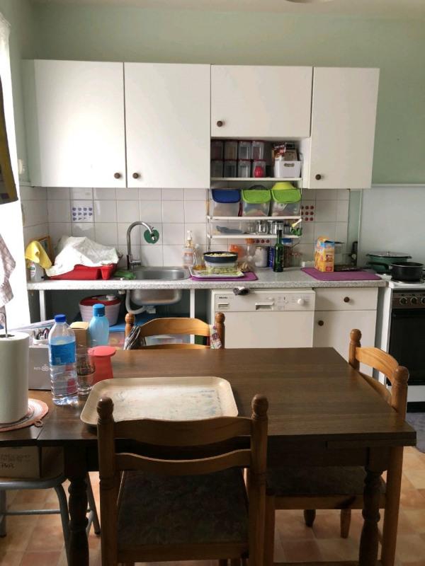 Vente appartement Nogent sur oise 169600€ - Photo 2