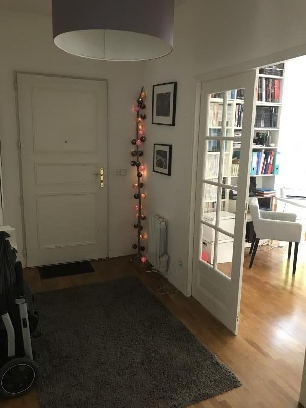 Affitto appartamento Asnieres sur seine 2020€ CC - Fotografia 5