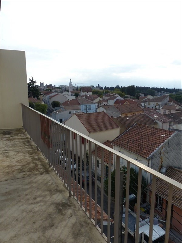 Vente appartement Beziers 100 000€ - Photo 2
