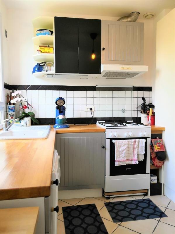 Sale house / villa Taverny 280000€ - Picture 2