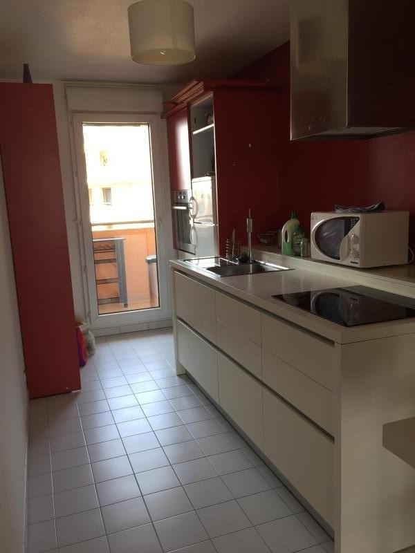 Rental apartment Aix en provence 1200€ CC - Picture 4