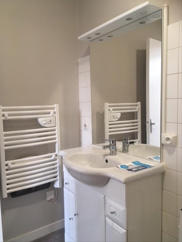 Rental apartment Cognac 396€ CC - Picture 4