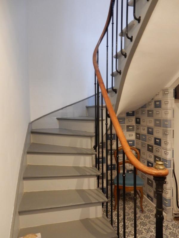 Sale house / villa Saint-pierre-sur-dives 141900€ - Picture 1