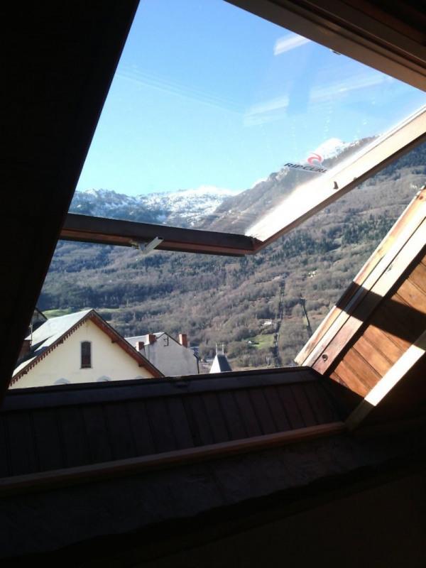 Vente appartement Luz st sauveur 237400€ - Photo 2