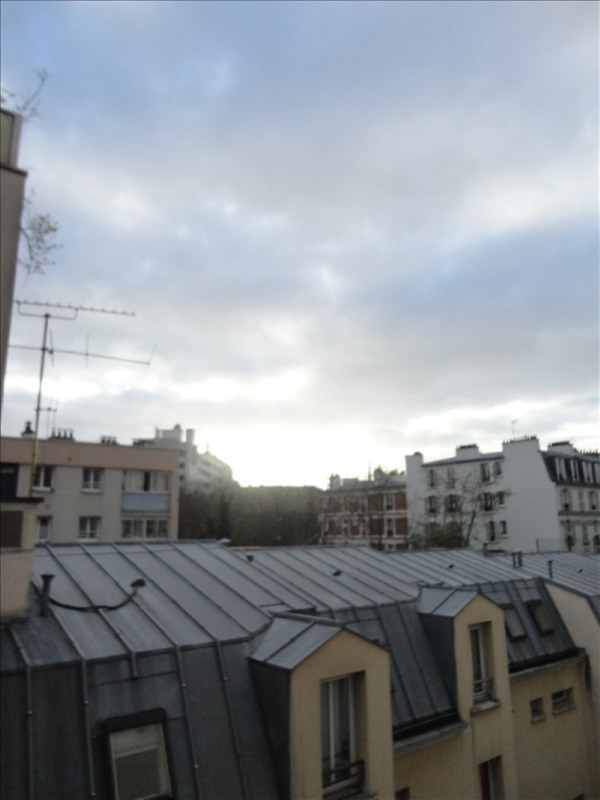 Vente appartement Paris 12ème 420 000€ - Photo 2