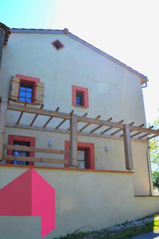 Vente maison / villa Mascarville 141000€ - Photo 7
