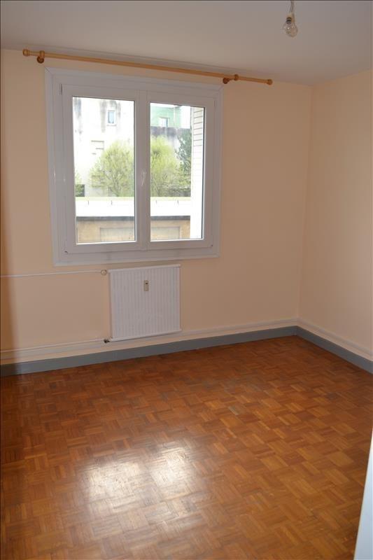 Sale apartment Montelimar 110000€ - Picture 4
