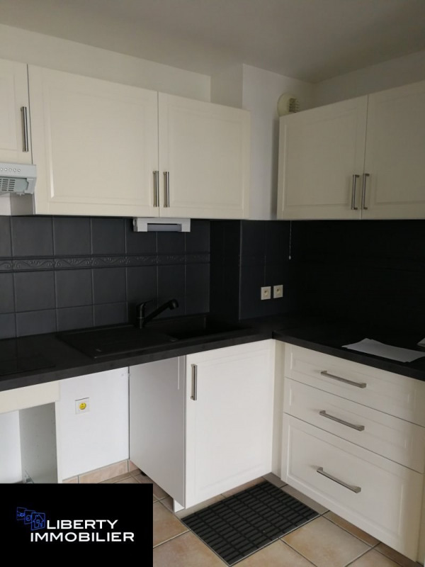 Vente appartement Trappes 155000€ - Photo 3