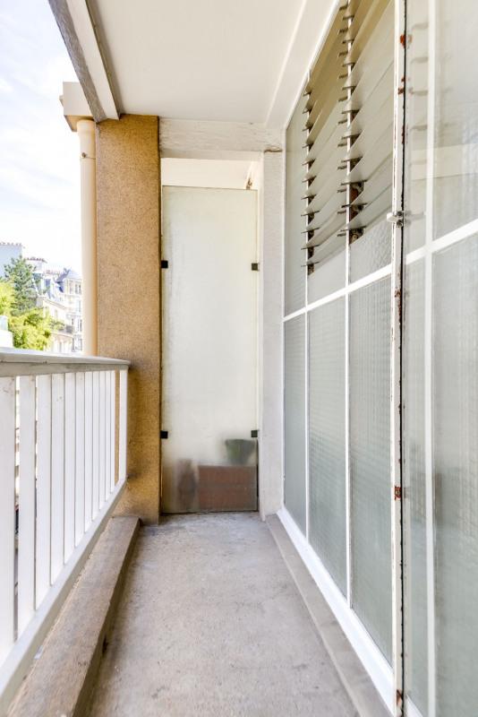 Vente de prestige appartement Paris 15ème 685000€ - Photo 5