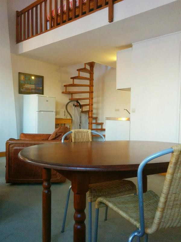 Rental apartment Fontainebleau 712€ CC - Picture 3