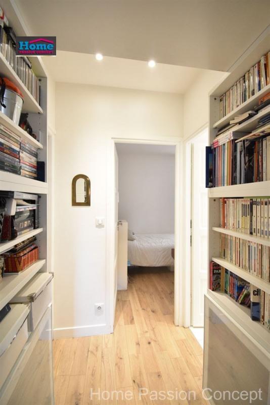 Sale apartment La garenne colombes 362500€ - Picture 5
