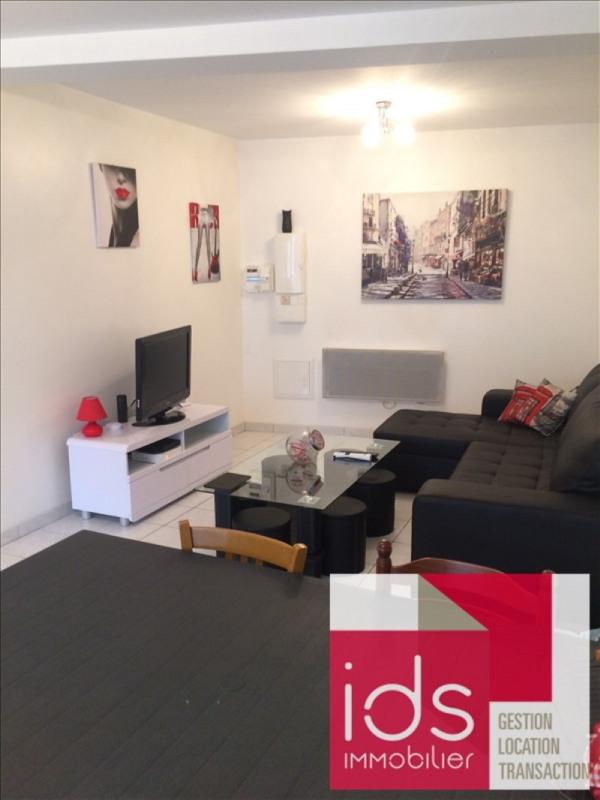 Verkoop  appartement Arvillard 119000€ - Foto 2
