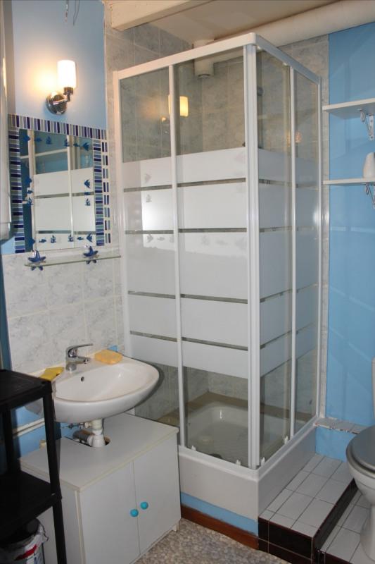 Verhuren vakantie  huis Saint-vivien 225€ - Foto 4