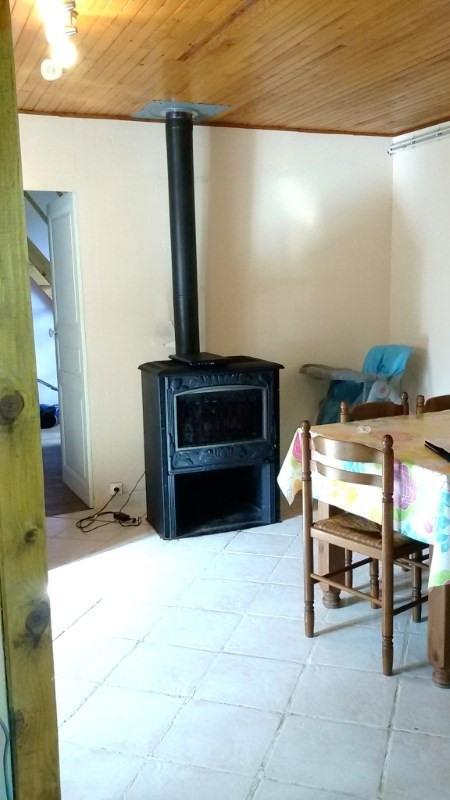 Sale house / villa Theneuille 69000€ - Picture 5