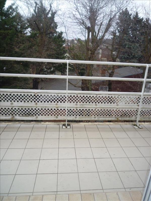 Sale apartment Livry gargan 184000€ - Picture 3