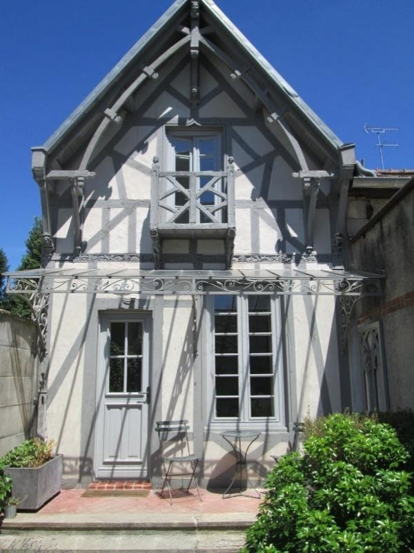 Vente maison / villa Troyes 458500€ - Photo 3
