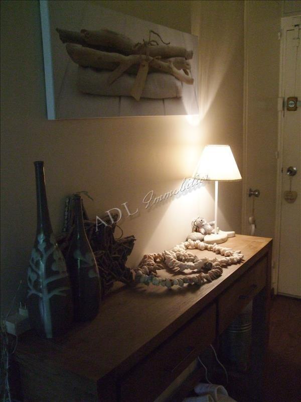 Sale apartment Gouvieux 132000€ - Picture 8