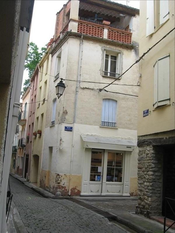 Vente maison / villa Ceret 159900€ - Photo 1