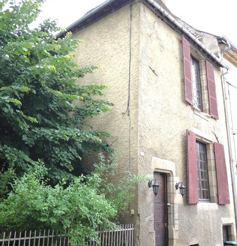 Deluxe sale house / villa Bourbon l archambault 116600€ - Picture 1