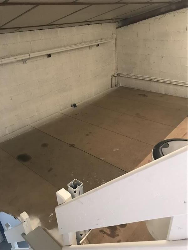 Location local commercial Epinay sur orge 895€ HT/HC - Photo 3
