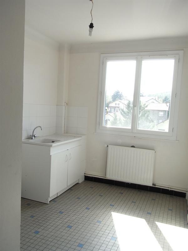Vente appartement Pierre benite 136500€ - Photo 1