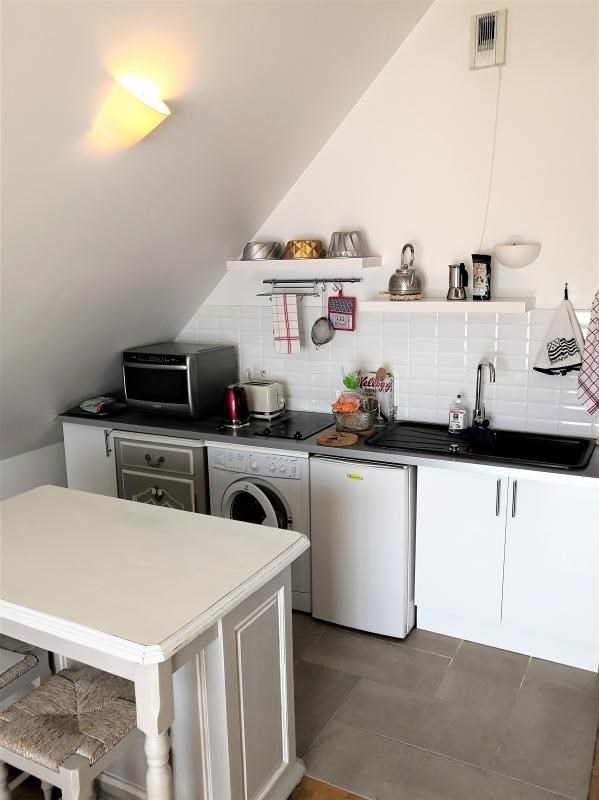 Vente appartement Taverny 147 500€ - Photo 4