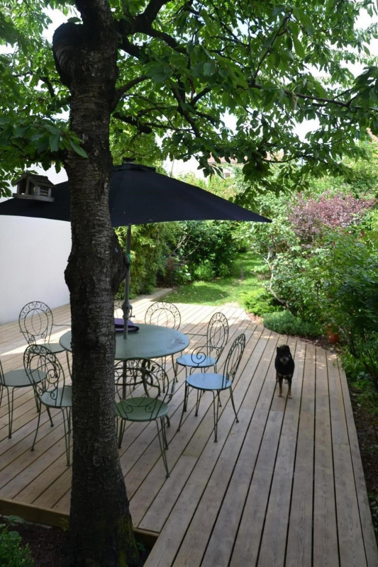 Sale house / villa Colombes 1 230 000€ - Picture 2
