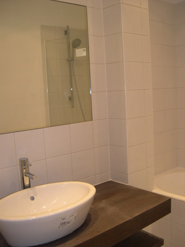 Rental apartment Paris 8ème 3 600€ CC - Picture 4